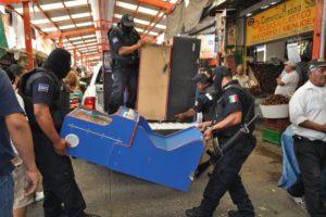 México continúa su lucha contra el juego ilegal