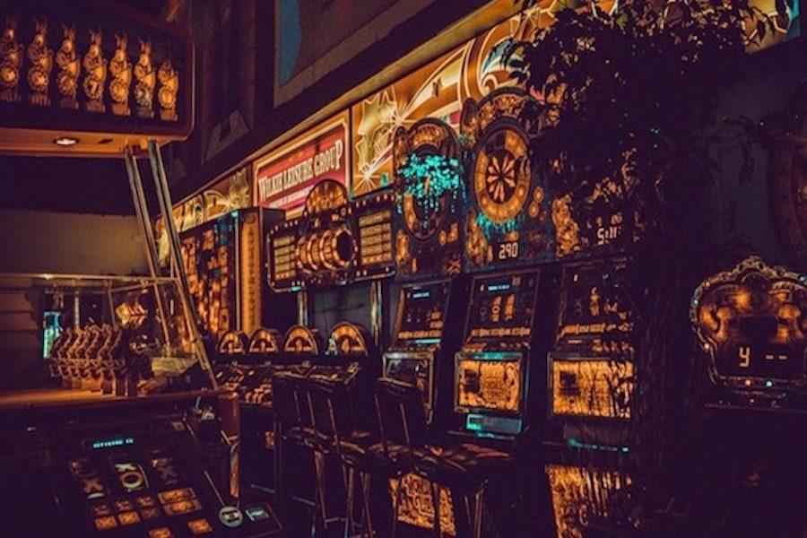 Santiago de Chile pasa de fase pero los casinos no reabrirán.