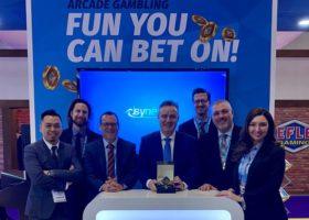 Synergy Blue gana el premio Golden Dice de Elite