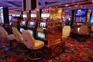 Casinos en seis estados de México cierran