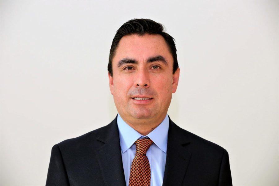 Juan Carlos Mora, nuevo subgerente de Lotería de Cundinamarca.