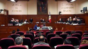 La Corte mexicana trata la impugnación contra la abrogación de Ley de la Lotería Nacional