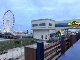 Los casinos de Atlantic City cierran ante emergencia sanitaria nacional.