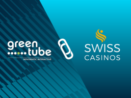 Greentube llega a Suiza con Swiss Casinos