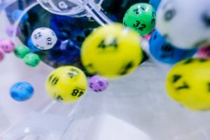 Suspenden la lotería en Colombia