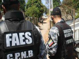 Detuvieron a 25 jugadores de un casino clandestino en Venezuela