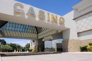El Casino de La Pampa pagará el 50% a empleados