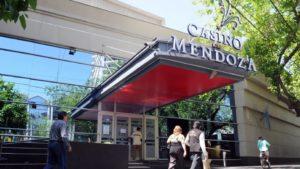 Mendoza: Empleados del Casino podrían sufrir recorte del 30%