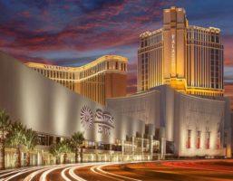Las Vegas Sands elaboró un protocolo de salud y seguridad