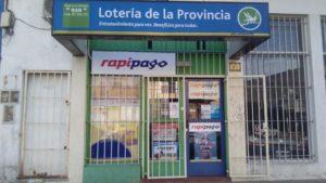 """Las agencias de lotería de Buenos Aires reclaman: """"Necesitamos trabajar"""""""
