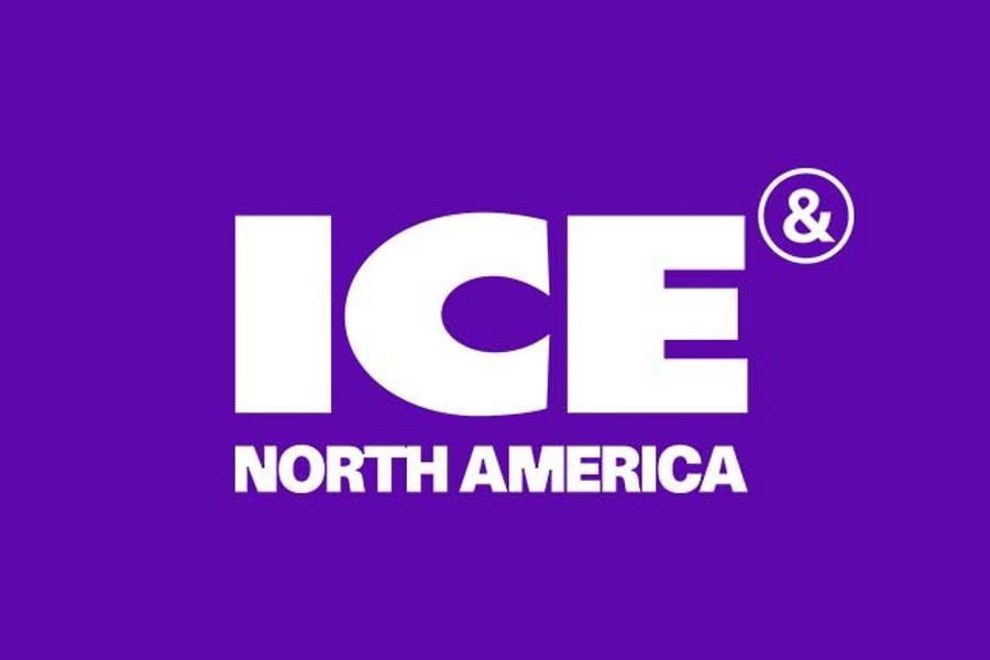 ICE North America Digital se realizará entre el 11 y el 15 de mayo.
