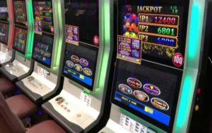 Chile: Mini casino recibía clientes de forma clandestina