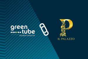 Greentube llega a Paraguay con Il Palazzo.