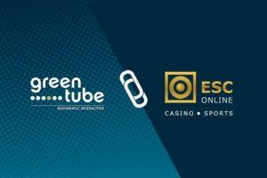Greentube fortalece su posición en Portugal con Estoril Sol.