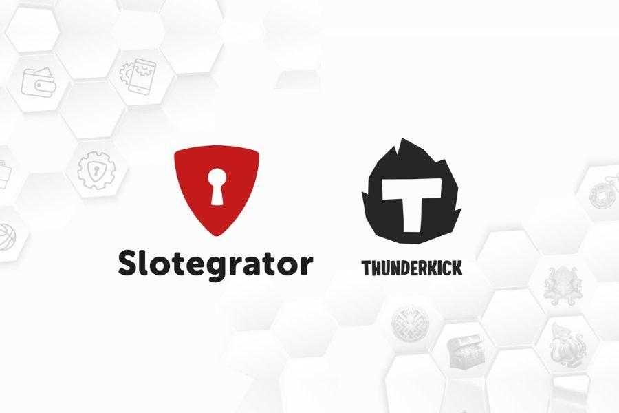 Slotegrator ahora tiene acceso a los juegos de casino de Thunderkick.
