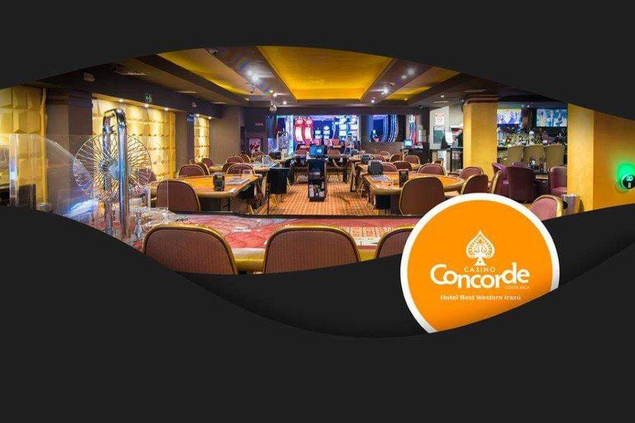 El Casino Concorde de Costa Rica trabaja con TCSJOHNHUXLEY para volver a abrir cuanto antes.