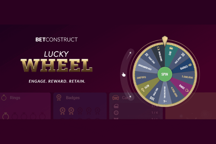 Lucky Wheel Engine busca mejorar la llegada de los operadores a los jugadores.
