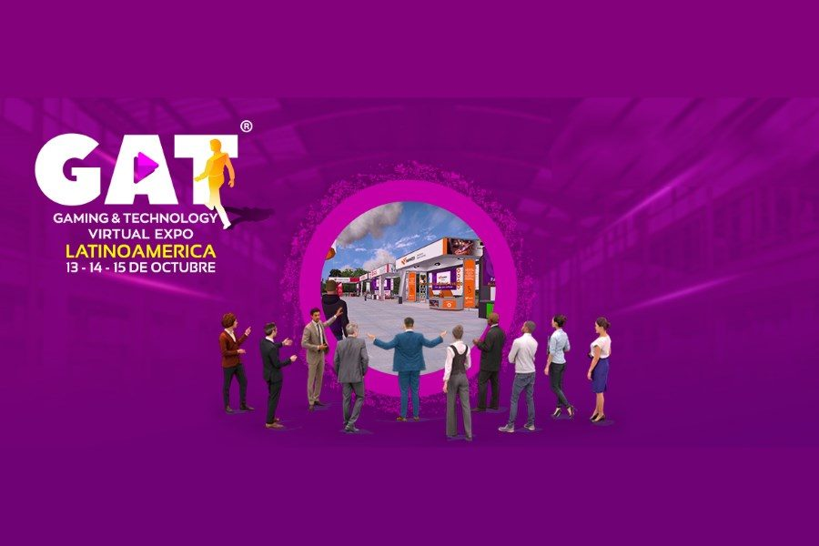 GAT Virtual Expo 2020 presentó novedades para el evento.