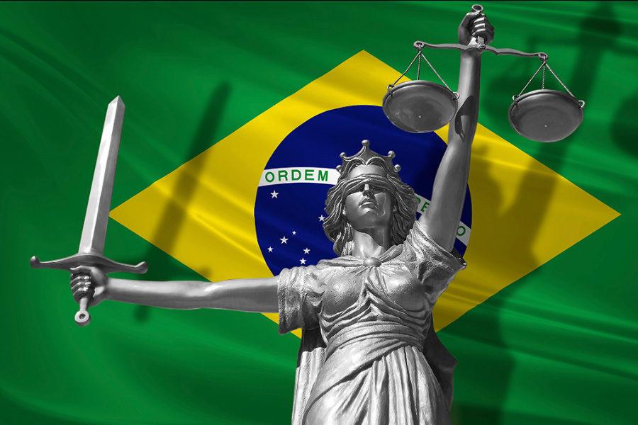 Bolsonaro firmó el decreto la semana pasada.
