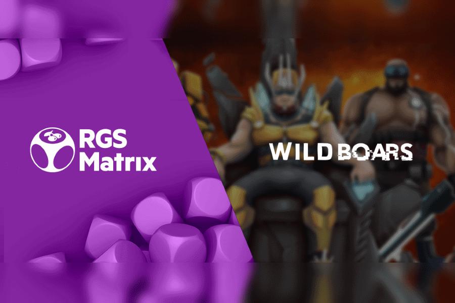 EveryMatrix acuerda con Wild Boars para expandir su alcance en la industria.