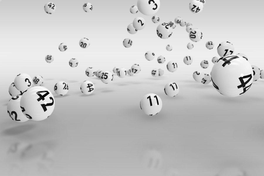 LOTEDOM presentó un nuevo producto para la lotería local.