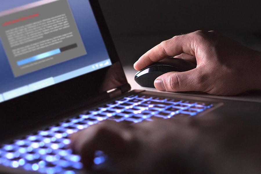 El IPLyC permite denunciar operaciones ilegales en su web.