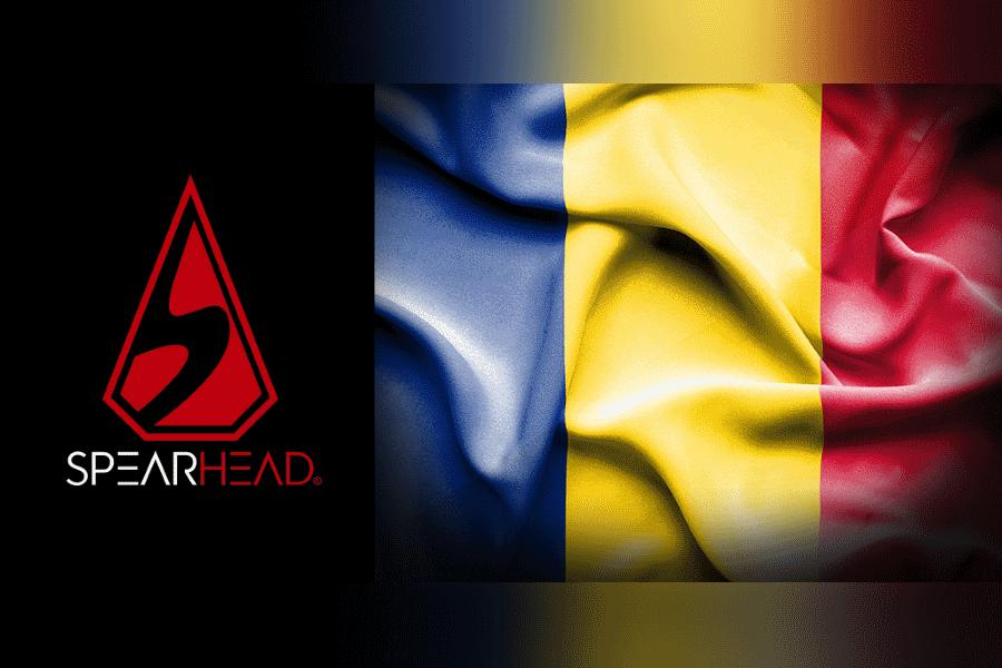 Spearhead Studios sigue expandiendo su huella a nivel mundial.