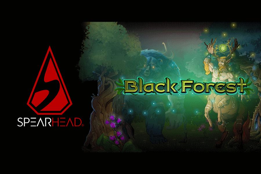 El estudio de juegos de EveryMatrix lanzó un nuevo título al mercado: Black Forest.