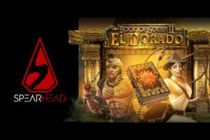 Book of Souls II: El Dorado, es la secuela del título más popular de Spearhead Studios.