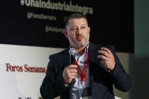 Fernando Garita, Director de Desarrollo de Negocios de Betcris.