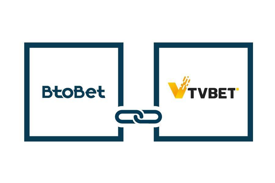 TVBET proveerá sus mejores juegos a BtoBet.