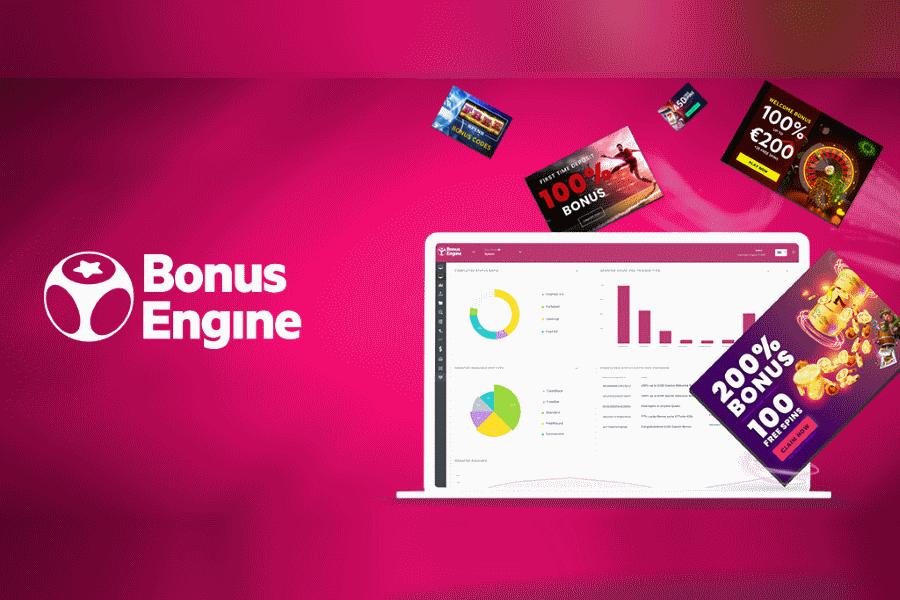 EveryMatrix anunció el relanzamiento de BonusEngine.