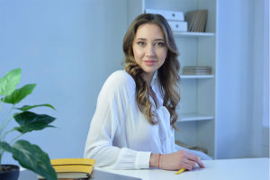 Alexandra Kalchuk, jefa de desarrollo comercial de Betinvest.
