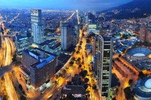 Las salas de juego de Bogotá se mantienen cerradas.