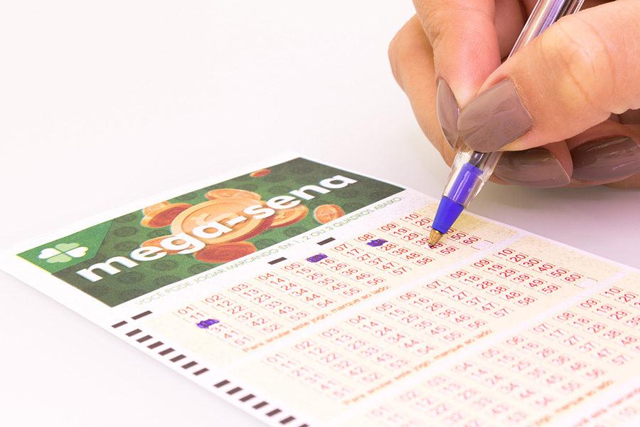 La Lotería provincial busca maneras de revertir el déficit.