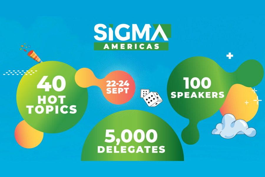 La Americas Digital de SiGMA será del 22 al 24 de septiembre.