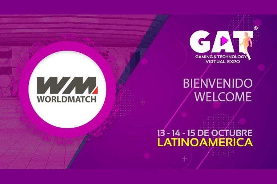 WorldMatch será patrocinador de la GAT Virtual Expo.