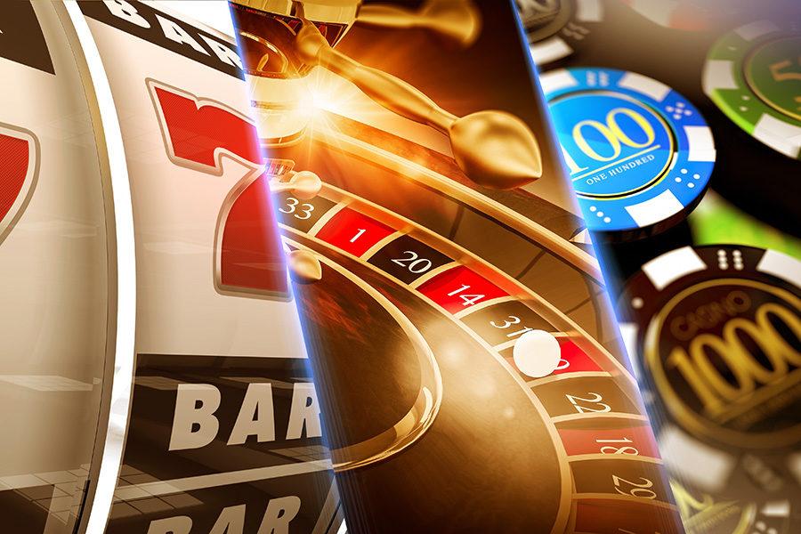 Los casinos volverán a cerrar sus puertas.