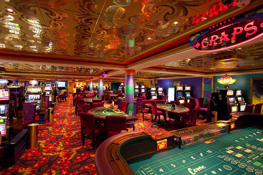 Cierran los casinos por 15 días.