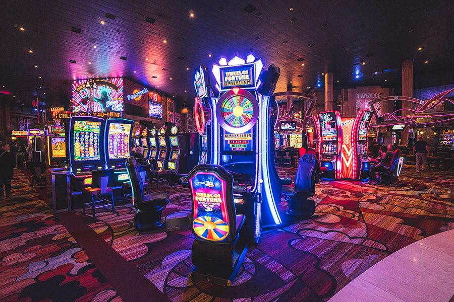 El cierre de los casinos en La Rioja cumplirá siete meses.