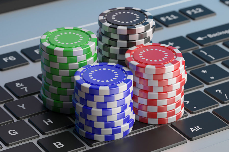 El senador Marcelo Rubio enfatizó sobre la necesaria regulación del juego online.