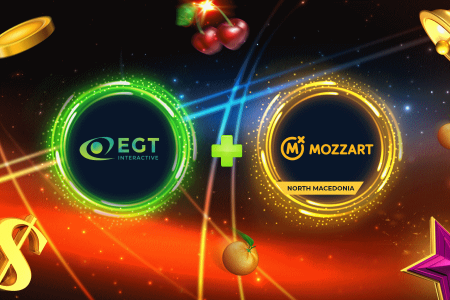 EGT Interactive amplía su presencia en Europa con MozzartBet.