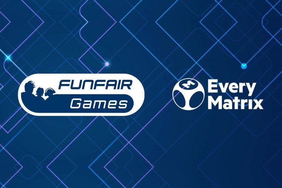 FunFair Games firmó un acuerdo estratégico con EveryMatrix.