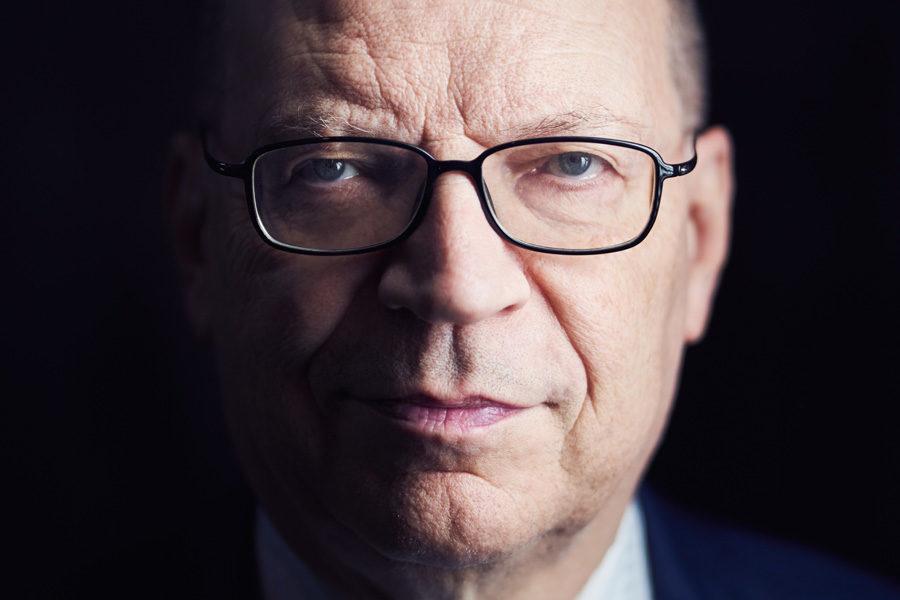 Giovanni Garrisi, CEO de Stanleybet.
