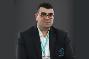 Edmond Ghulyan, Gerente de Producto de Sportsbook de Digitain