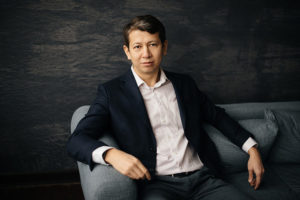 Dmitry Starostenkov, CEO de EvenBet Gaming.