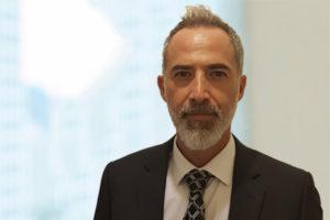 Dionysios Antonopoulos, vicepresidente de operaciones de lotería de Tenlot.