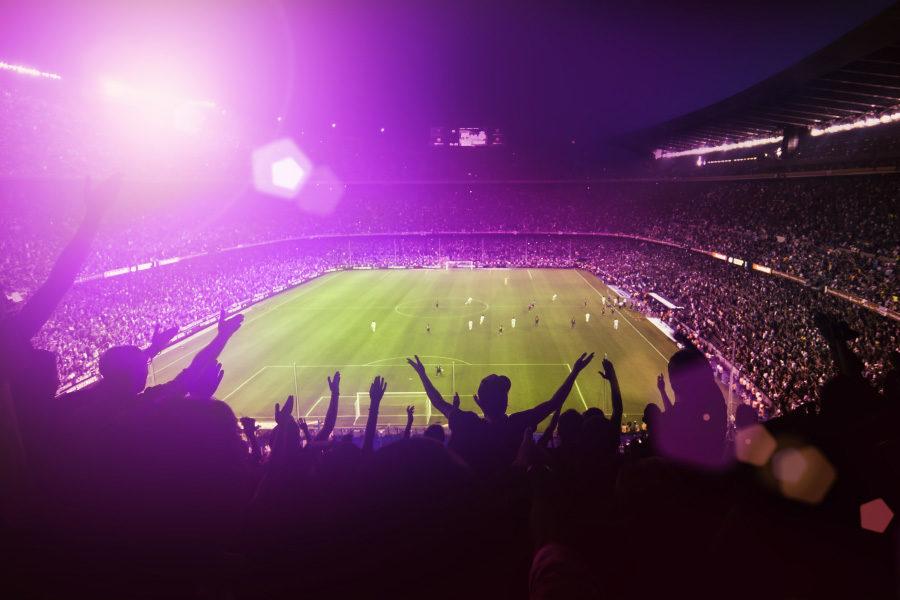 Zaragoza rechazó eliminar la publicidad de apuestas.
