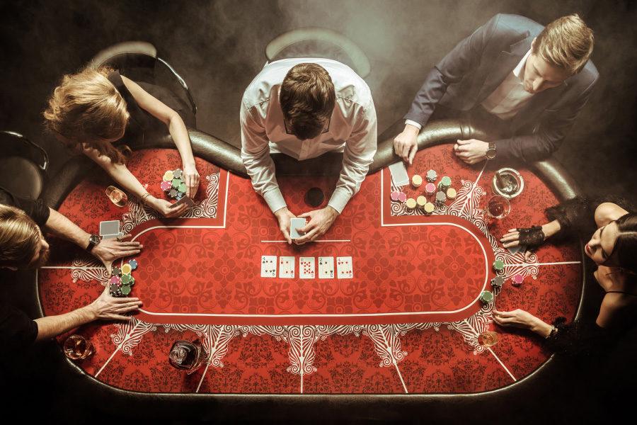 Los casinos de Buenos Aires se preparan para reabrir.