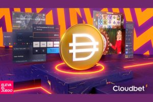 cloudbet-introduce-dai-en-argentina